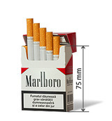Marlboro Red Pocket Pack