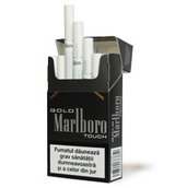 Marlboro Gold Touch 6MG