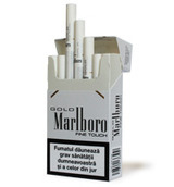 Marlboro Gold Touch 4MG