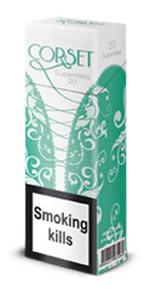 Bronco cigarettes UK